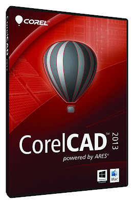 CORELCAD 2013 FULL CRACKED FREE KEYGEN DOWNLOAD