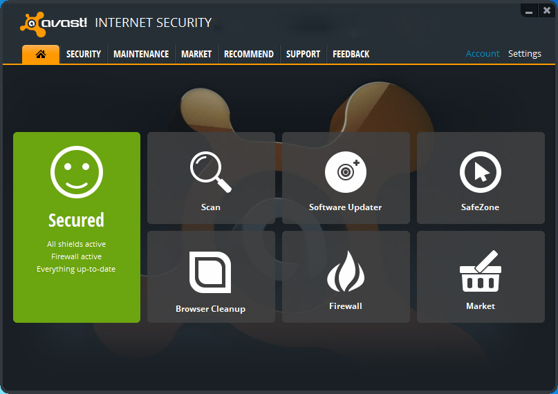 Avast antivirus pro 8.0.1489.300 final patch