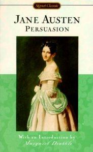 Persuasion Persuasion   Jane Austen