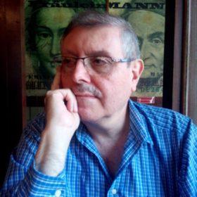 Paulo Roberto Elias