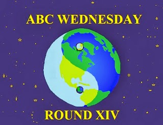 ABC WEDNESDAY
