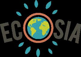 Ecosia è il mio nuovo motore di ricerca ecologico...