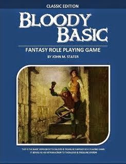 Bloody Basic - Classic