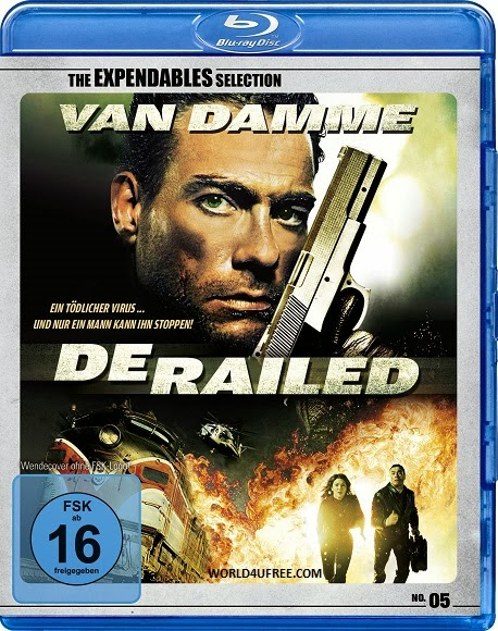 Derailed 2002 Hindi Dubbed First on net (bluray)