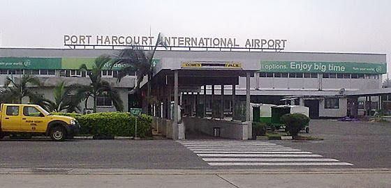 Port Harcourt Airport voted worst in the world.