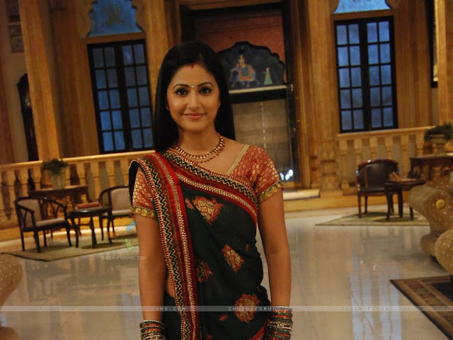 hina khan akhshara tv actress