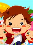 Милый мальчик - Онлайн игра для девочек