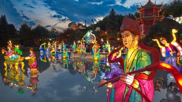 Festival de lanterne, nouvelle année chinoise, année du cheval, de la tradition chinoise, danse du lion, vacances en Chine, vacances du Nouvel An, la communauté chinoise, la prospérité, nouveau gâteau de l'année,