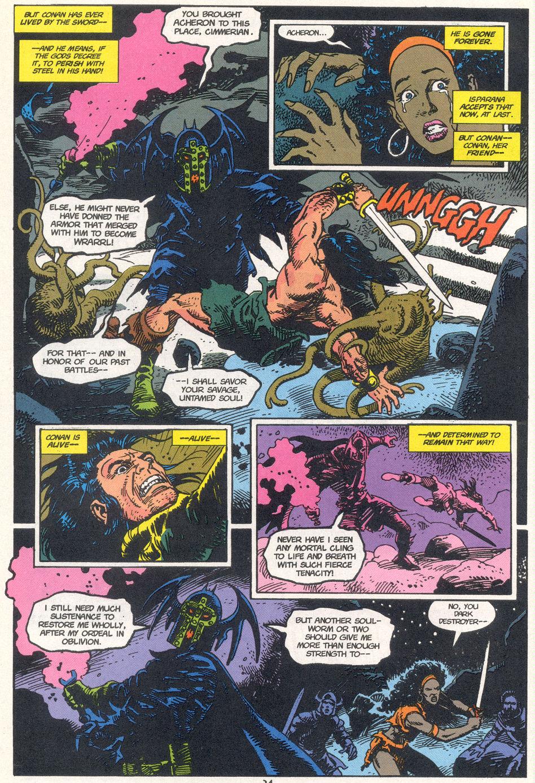 Conan the Barbarian (1970) Issue #272 #284 - English 18