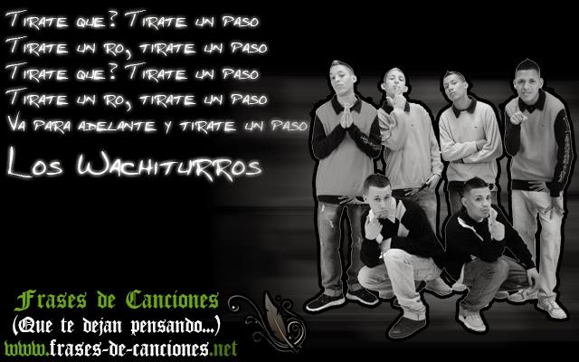 Descargar La Musica De Los Wachiturros Tirate Un Paso Gratis Download