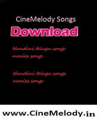 Nandini Telugu Mp3 Songs Free  Download  1987