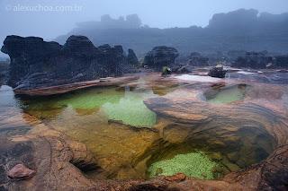 Mount Roraima,Mountroraima