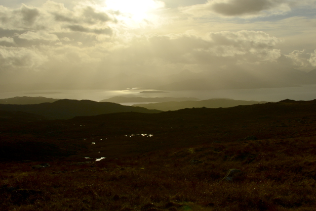 So last weekend was an Applecross weekend, called a half day Friday and left from work in Glasgow, we took the car though as the weather was not good and didn't fancy the 6am fight with the commuters to Glasgow. Arrived around 5pm after a scenic but we...