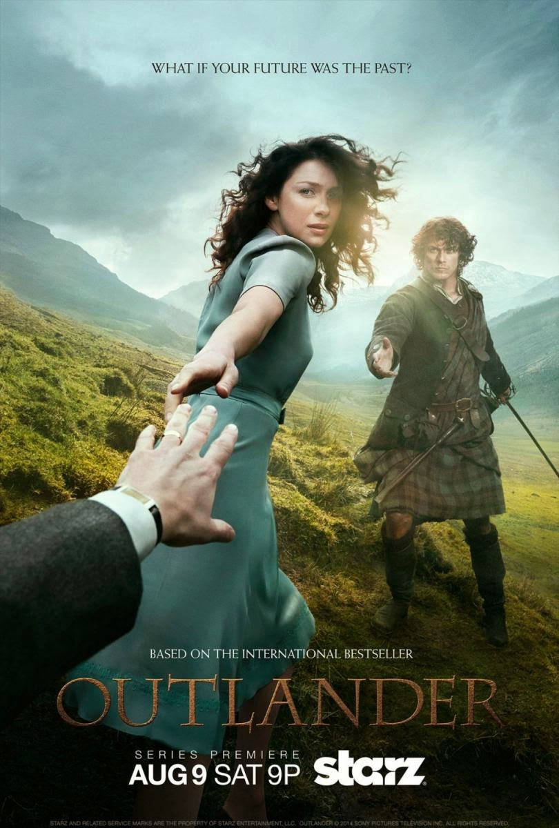 Outlander (2014) Temporada 1 Audio Español
