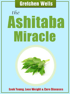The Ashitaba Miracle (Kindle Edition)