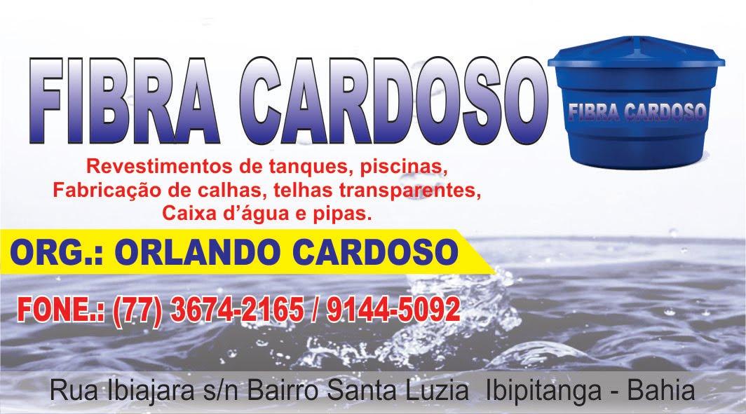 Fibra Cardoso