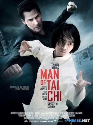 Đại Sư Thái Cực Quyền Man Of Tai Chi