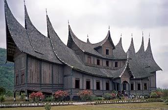 Nama Nama Dan Foto Rumah Adat 34 Propinsi Di Indonesia My Home