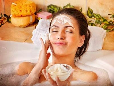 Best tips for fair complexion Potato homemade face mask