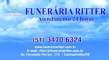 FUNERÁRIA RITTER