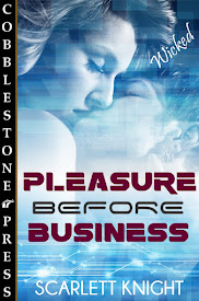 Pleasure Before Business