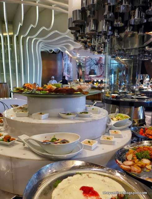 Vasco's, Hilton Kuala Lumpur Hotel