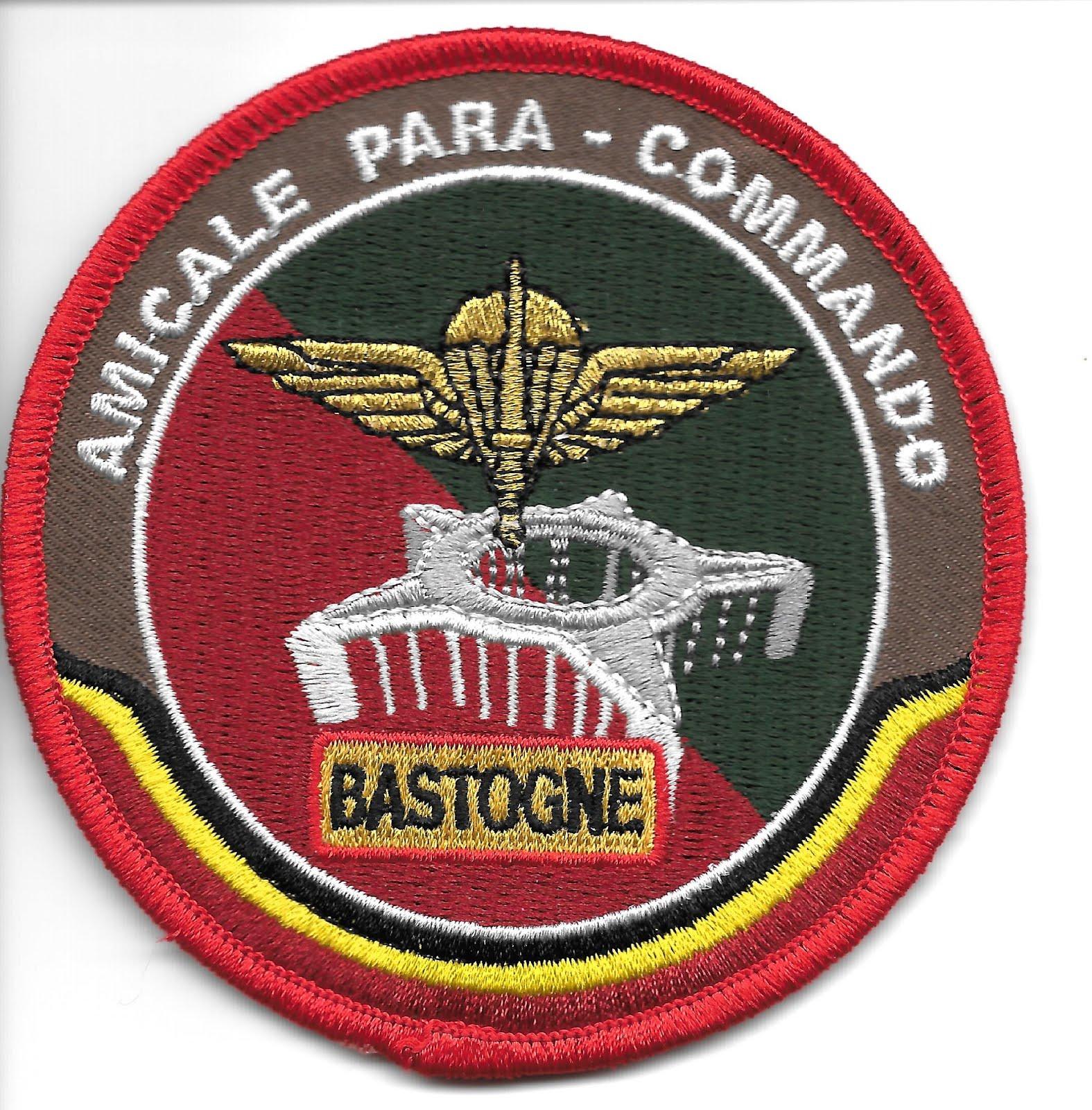 ANPCV Bastogne