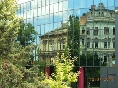 Vechi si nou in Brasov