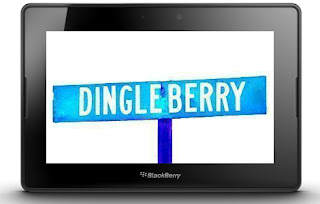 BlackBerry PlayBook Update v3.3.2 from DingleBerry Jailbreak Tool