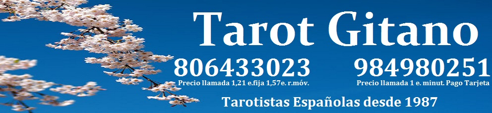 TAROT GITANO