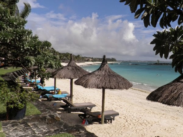 Constance Belle Mare plage Resort & Spa