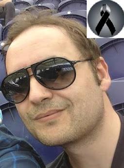Faleceu Nuno Silva jornalista do JN