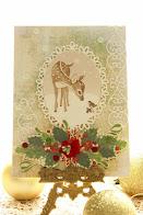 バンビのクリスマス2015