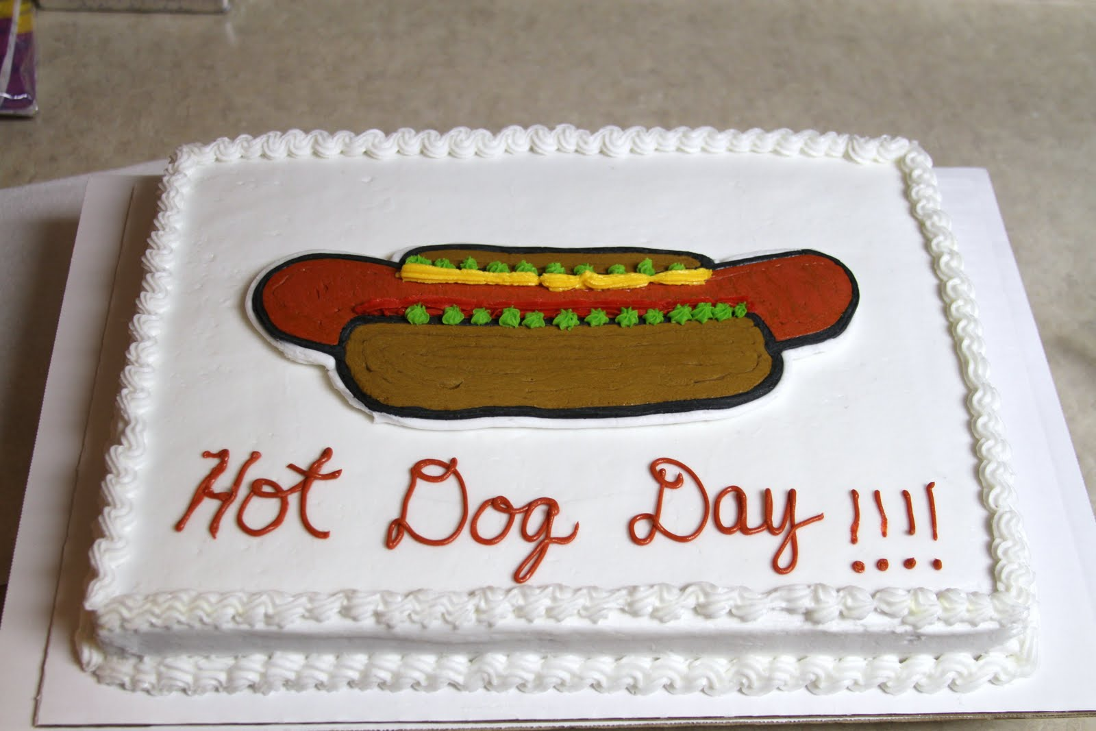 Hot Dog Sunday How To Make