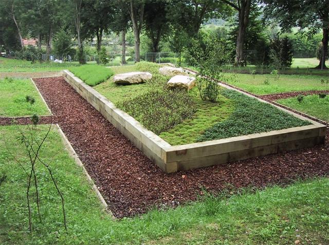 korzen is in the garden gilles cl ment jardinier. Black Bedroom Furniture Sets. Home Design Ideas