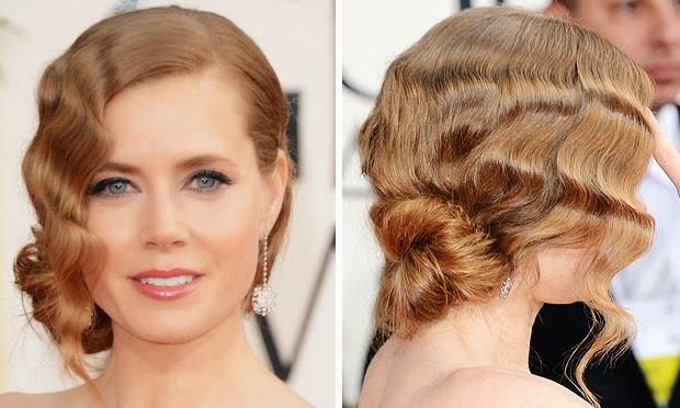 imagem de Penteados para formatura cabelos longos