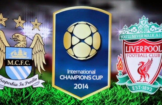 Manchester City v Liverpool: Predicted line ups & betting tips
