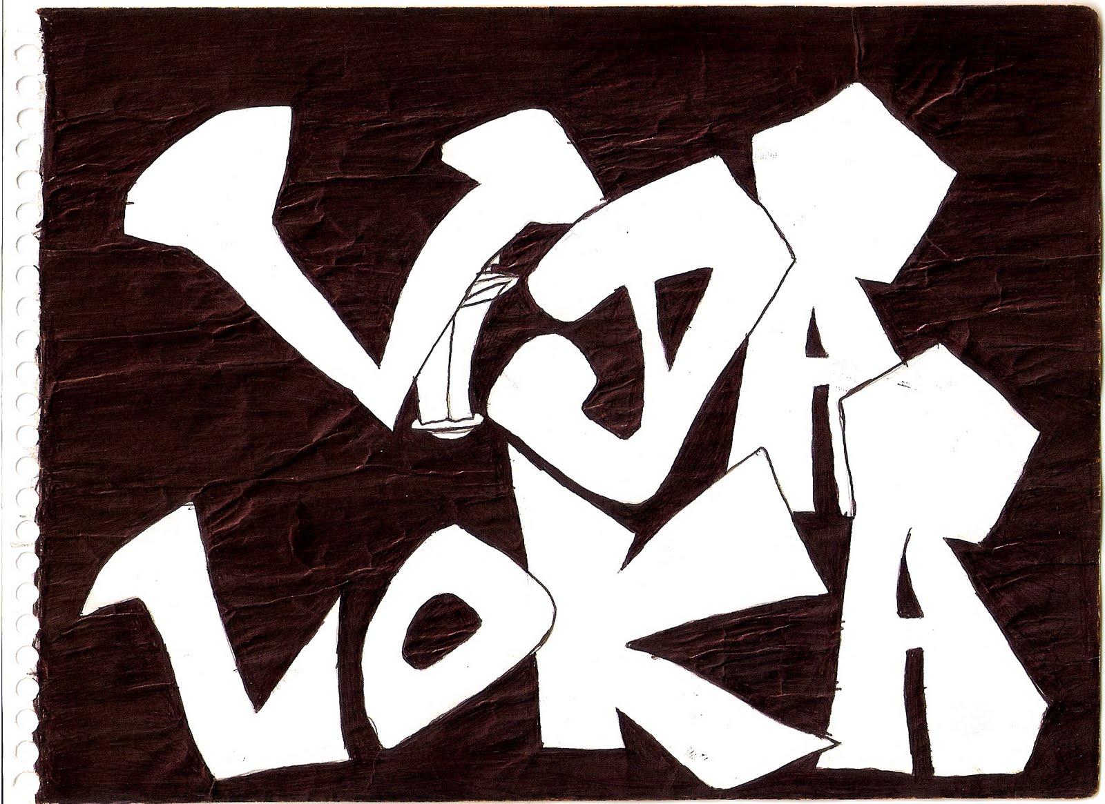 Vida Loka 27 06 2008