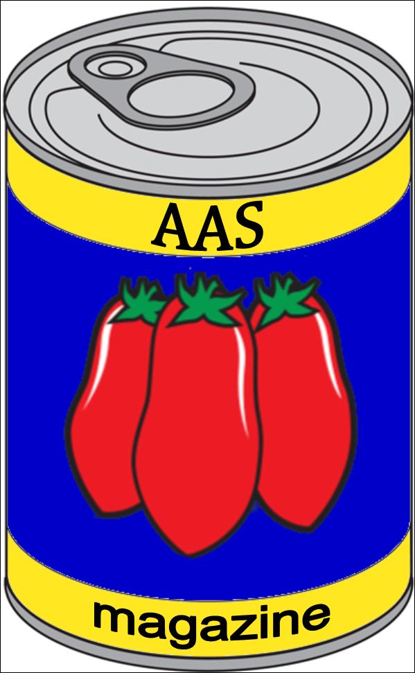 aas magazine