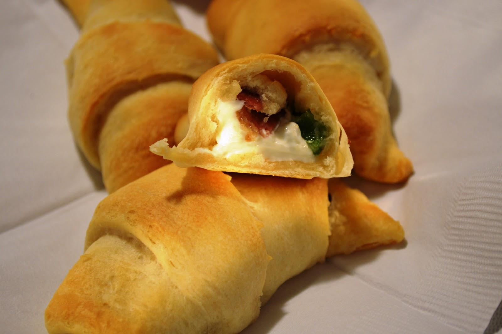 Bacon Wrapped Cream Cheese Jalapeno Bites Recipes — Dishmaps