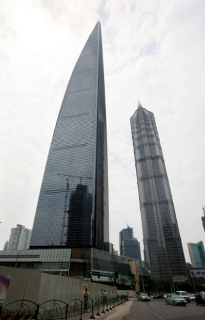 Jin Mao Tower images, Jin Mao Tower photo, Jin Mao Tower picture, Jin Mao Tower, images of Jin Mao Tower, Jin Mao Tower pics, world's tallest buildings, world's tallest towers picture, Jin Mao Tower tallest buildings architecture, Tower Tallest Skyscrapers, How many floors are in Jin Mao Tower, Jin Mao Tower tallest tower