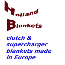 Holland Blankets