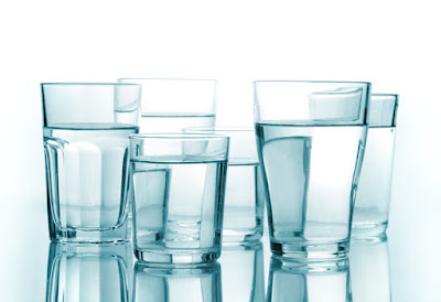 How much water you should drink per day