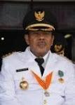 Walikota Tidore Kepulauan