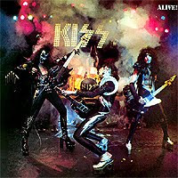 Kiss Alive I