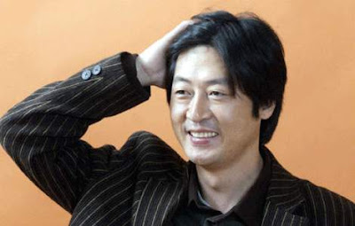 Kim Yun-Seok The Priest