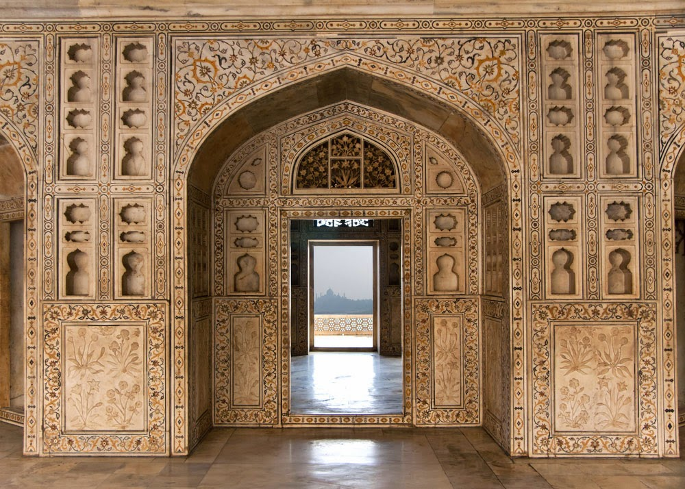 Taj mahal images islamic finder lectures khutbas for Interior design books india