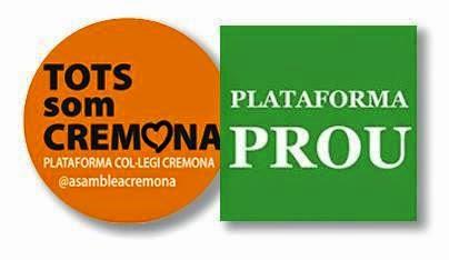 Tots som Cremona & PROU