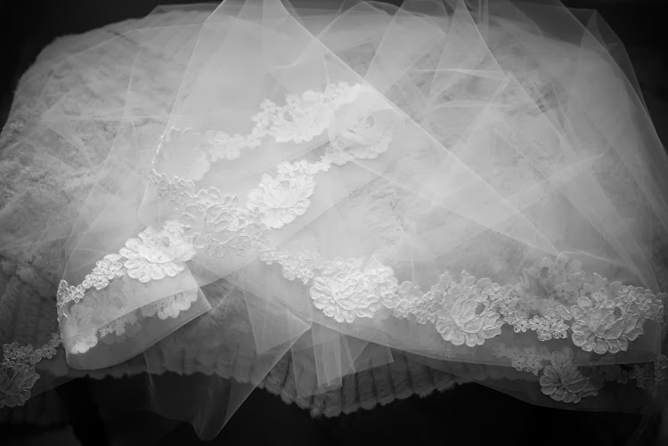 lace wedding veil Starkville mississippi