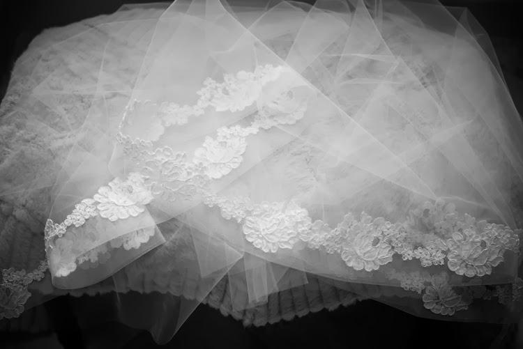 lace wedding veil Starkville mississippi